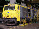 Locomotora Renfe 250