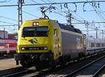 Locomotora Renfe 252