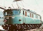 Locomotora Renfe 274