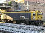 Locomotora Renfe 279
