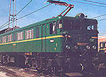 Locomotora Renfe 289