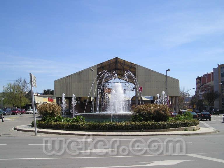 FGC Igualada - Abril 2004