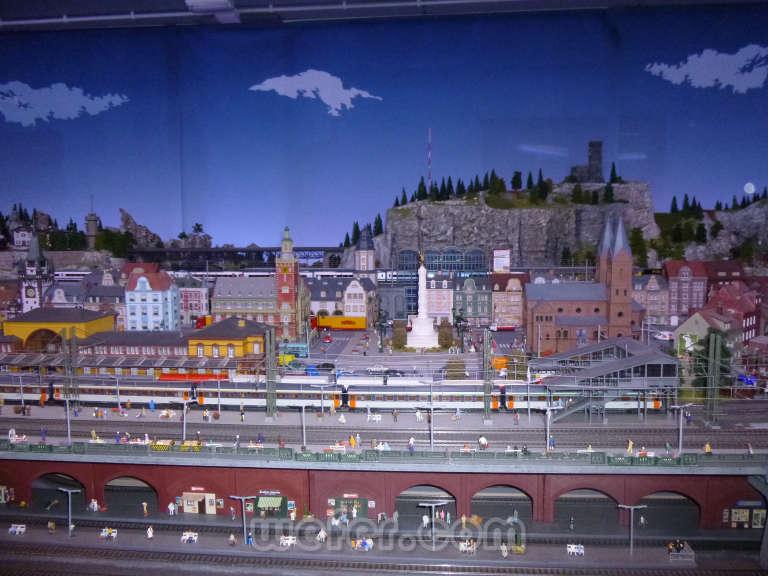 Màgic Món del Tren