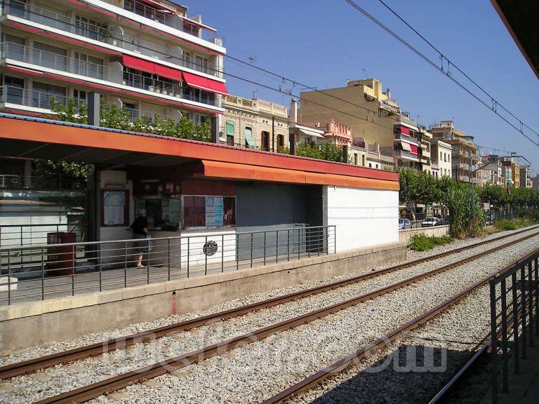 Renfe / ADIF - Ocata - Setembre 2005