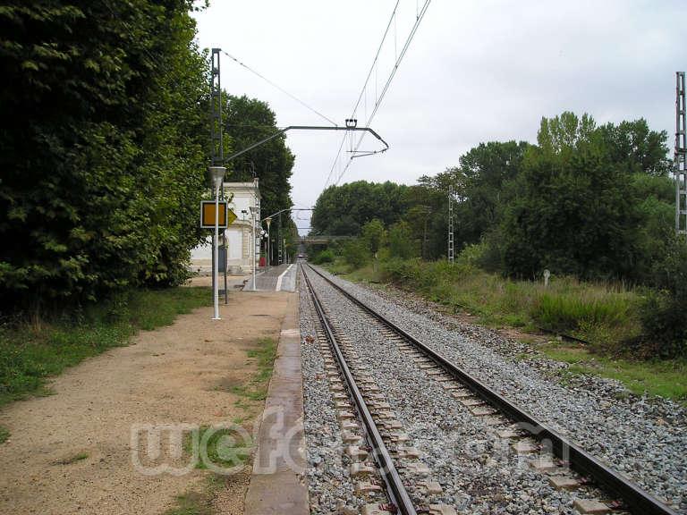 Renfe / ADIF - Tordera - 2005