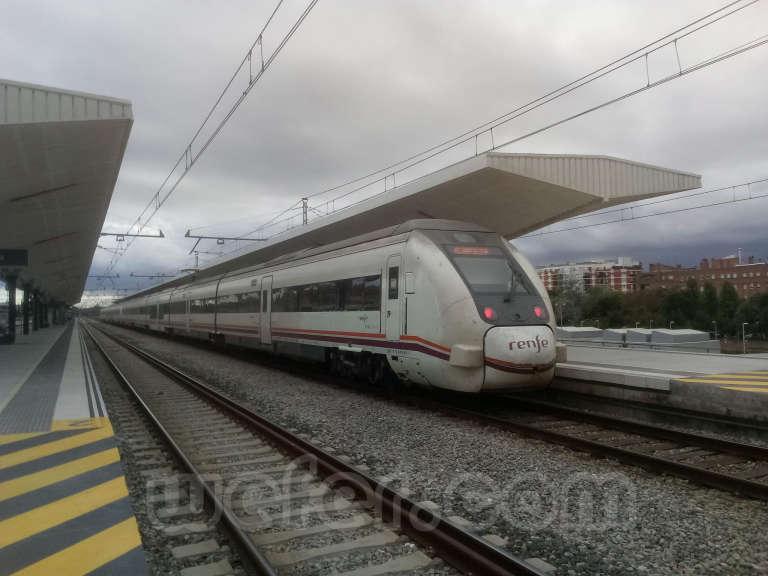 Renfe / ADIF: Girona - 2020