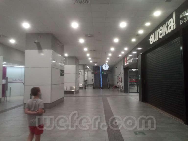 Renfe / ADIF: Girona - 2020 (estación Alta Velocidad - AVE)