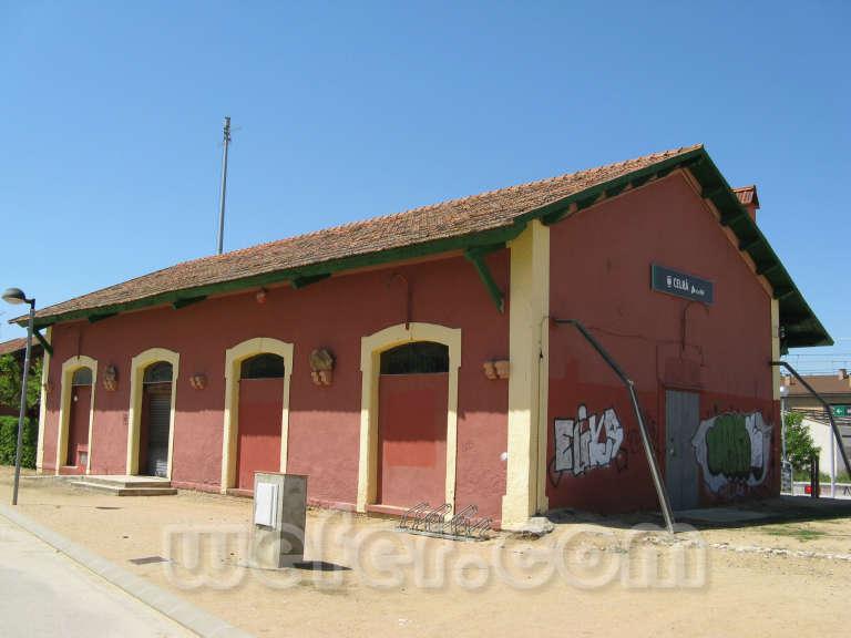 Renfe / ADIF: Celrà - 2009