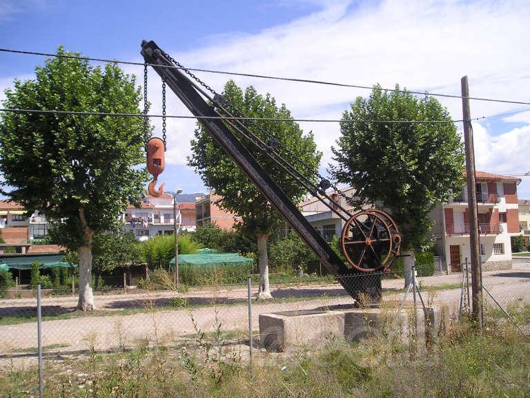 Renfe / ADIF: Torelló - 2006
