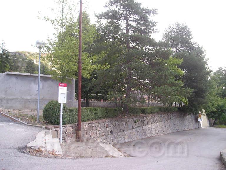Renfe / ADIF: Borgonyà - 2006