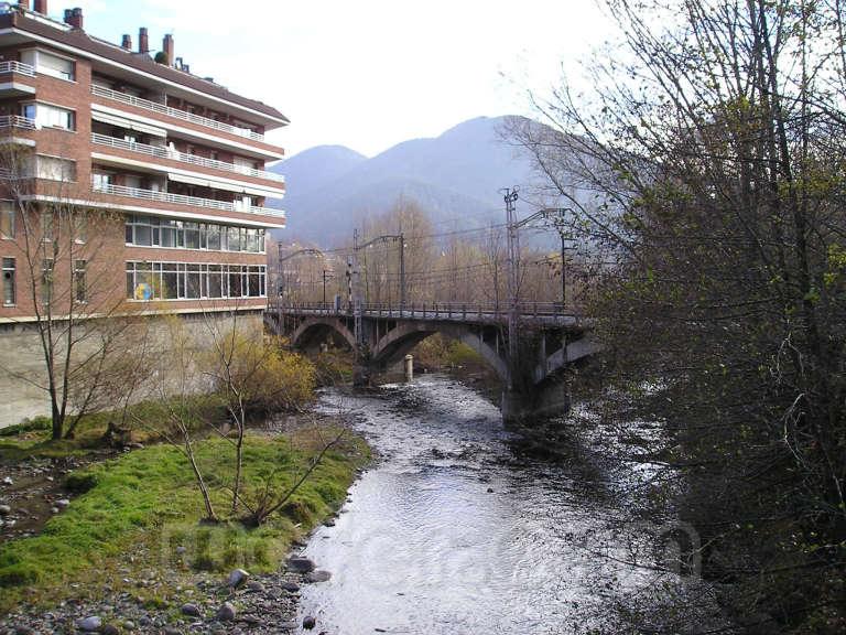 Renfe / ADIF: Ripoll - 2004