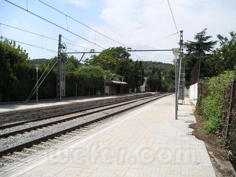 Renfe / ADIF: Montcada - Santa Maria - 2005