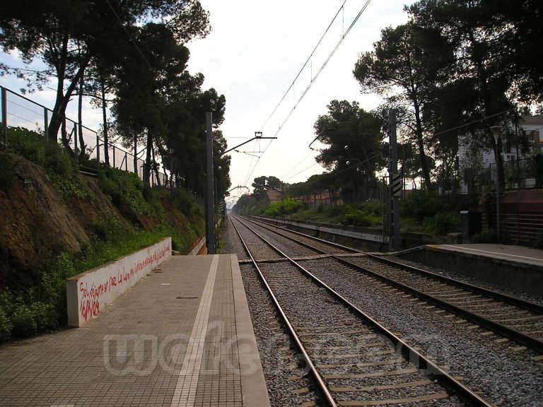 Renfe / ADIF: Barberà del Vallès - 2005