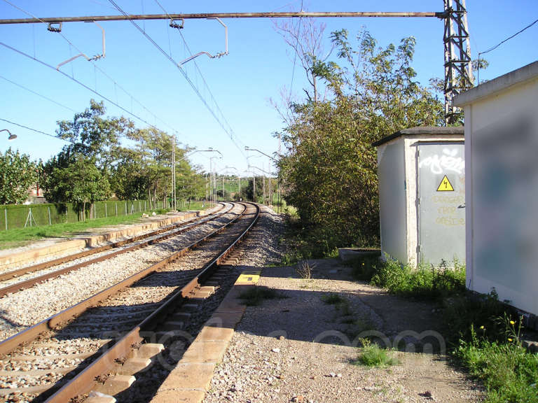 Renfe / ADIF: Viladecavalls - 2005
