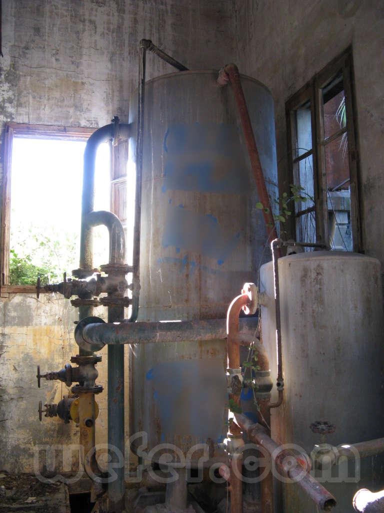 Renfe / ADIF: Bellpuig - 2008