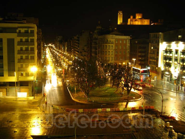 Renfe / ADIF: Lleida - Pirineus - 2010