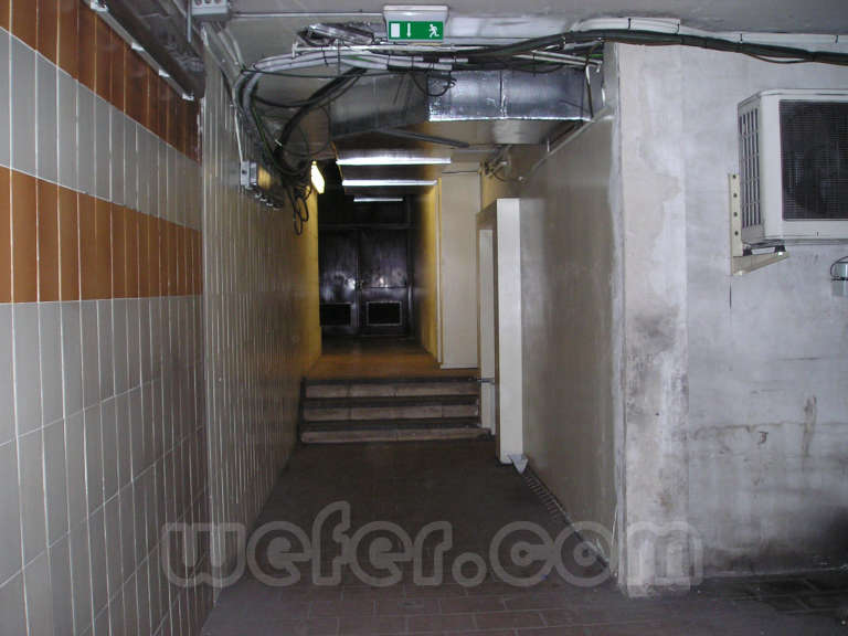 Renfe / ADIF: Barcelona - Pl. Catalunya - 2006