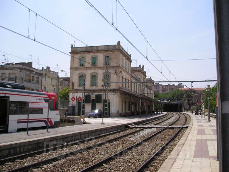 Renfe / ADIF: Martorell - 2005