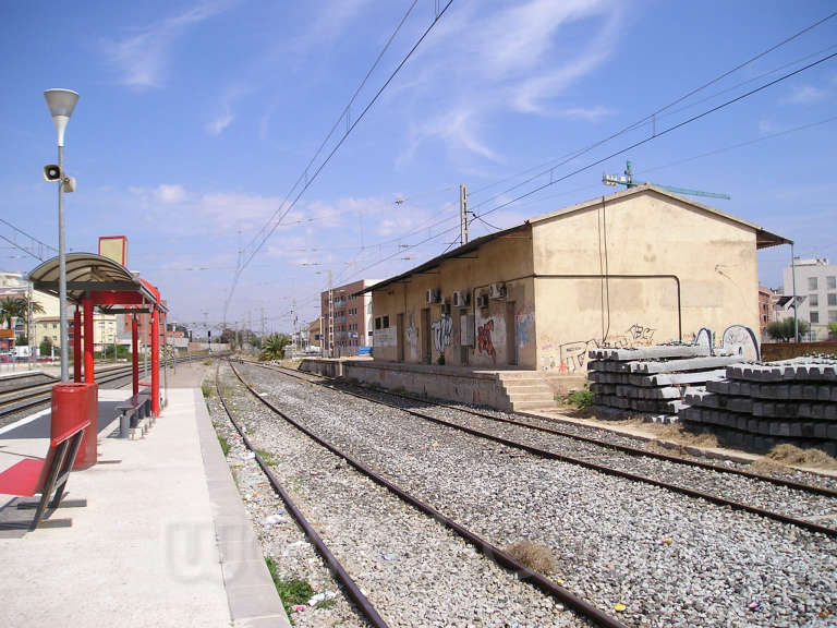 Renfe / ADIF: El Vendrell - 2006