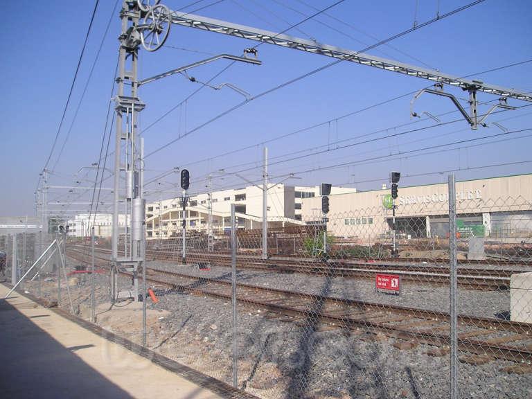 Renfe / ADIF: El Prat de Llobregat - 2006