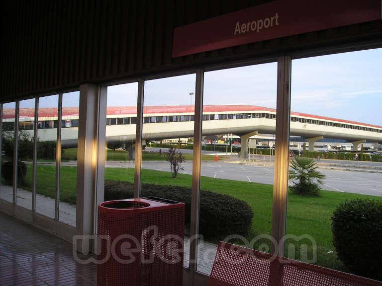 Renfe / ADIF: El Prat - Aeroport - 2004