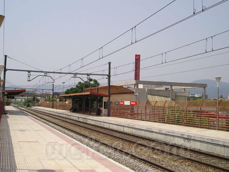 Renfe / ADIF: Viladecans - 2005