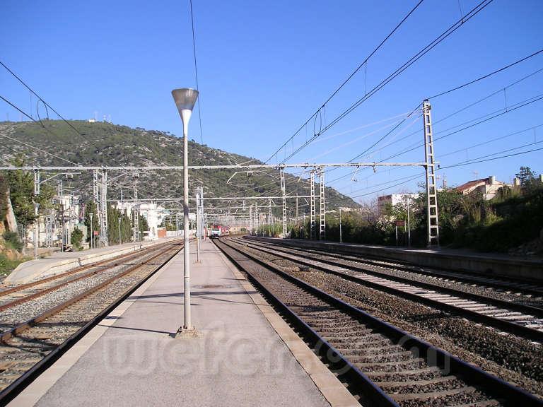 Renfe / ADIF: Garraf - 2005