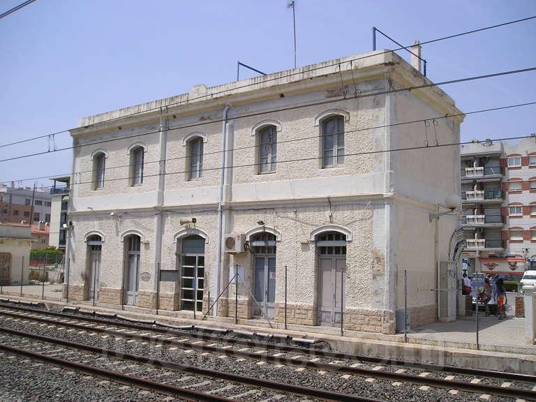 Renfe / ADIF: Torredembarra - 2006