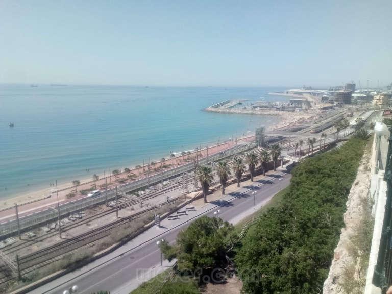 Renfe / ADIF: Tarragona - 2019