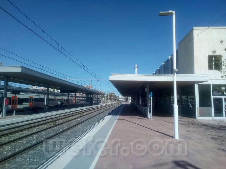 Renfe / ADIF: Reus - 2020