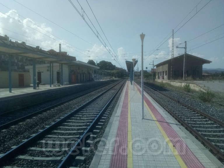 Renfe / ADIF: Montblanc - 2020