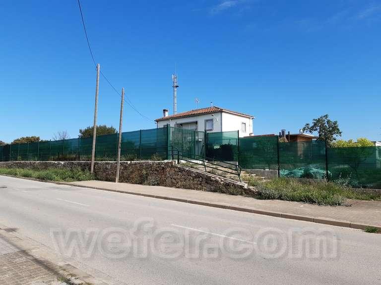 Renfe / ADIF: Castellarnau - 2021