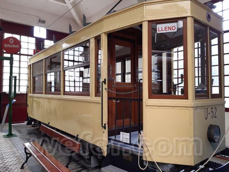Museo Vasco del Ferrocarril (Azpeitia) - 2021