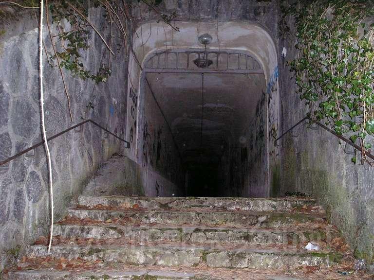 Renfe / ADIF: estación internacional de Canfranc - 2005