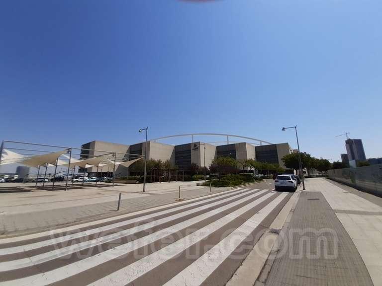 Renfe / ADIF: Zaragoza - Delicias - 2021