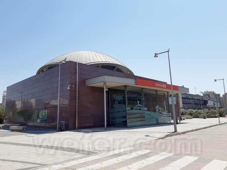 Renfe / ADIF: Zaragoza - El Portillo - 2021