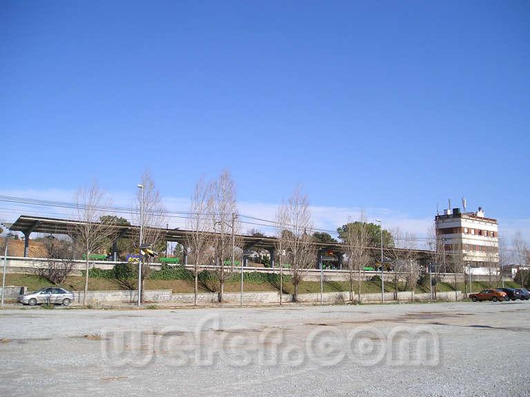 FGC Mira-Sol - Febrer 2004