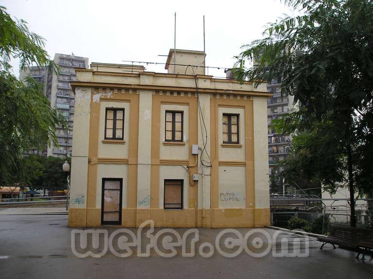 FGC Rubí - Novembre 2004