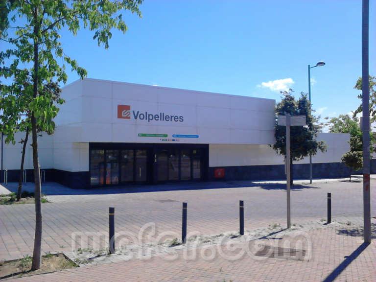 FGC Volpalleres - Maig 2014