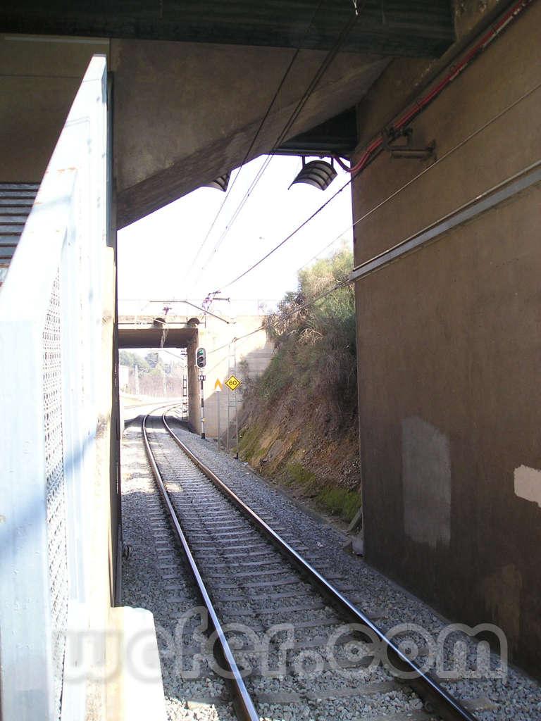 FGC Sant Joan - Febrer 2004