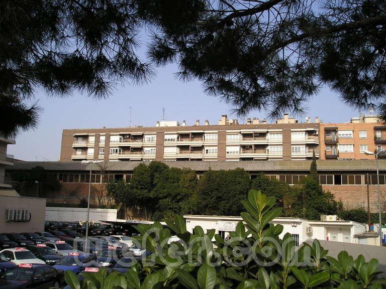 FGC Manresa-Baixador - Febrer 2004