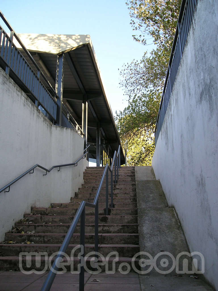 FGC Can Parellada - Novembre 2004