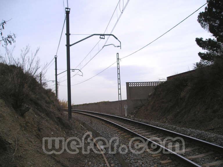 FGC Vallbona - Gener 2004