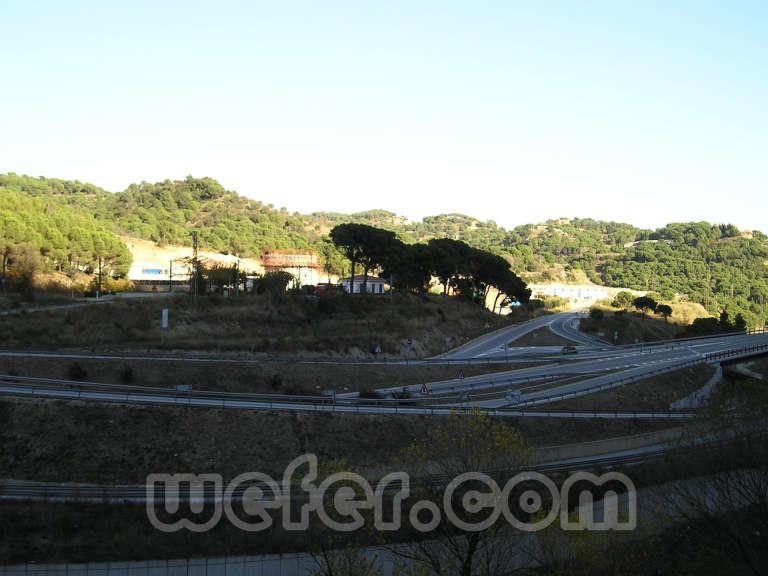FGC Capellades - Novembre 2004